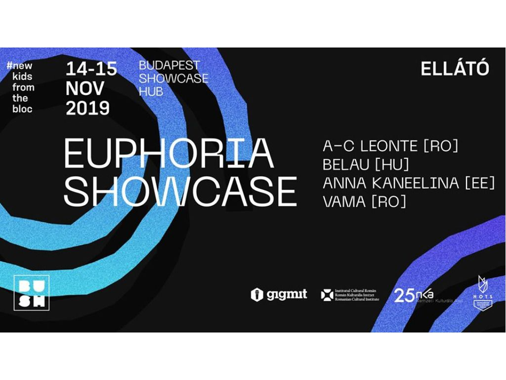 Euphoria Showcase - BUSH 2019