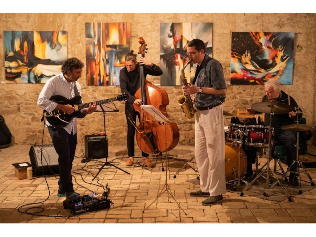 Parker Jazz Club -...