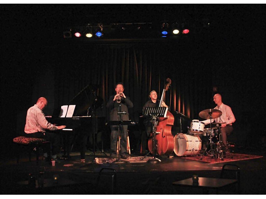 Borbély Műhely Jazzklub...