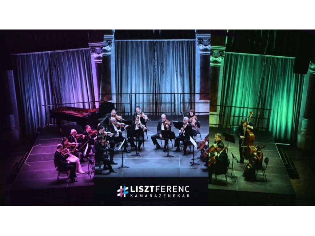 A Liszt Ferenc...