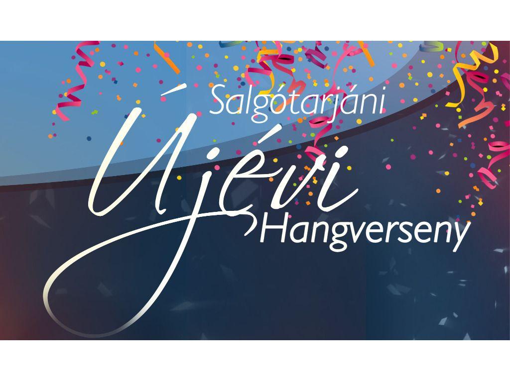 Salgótarjáni Újévi Hangverseny