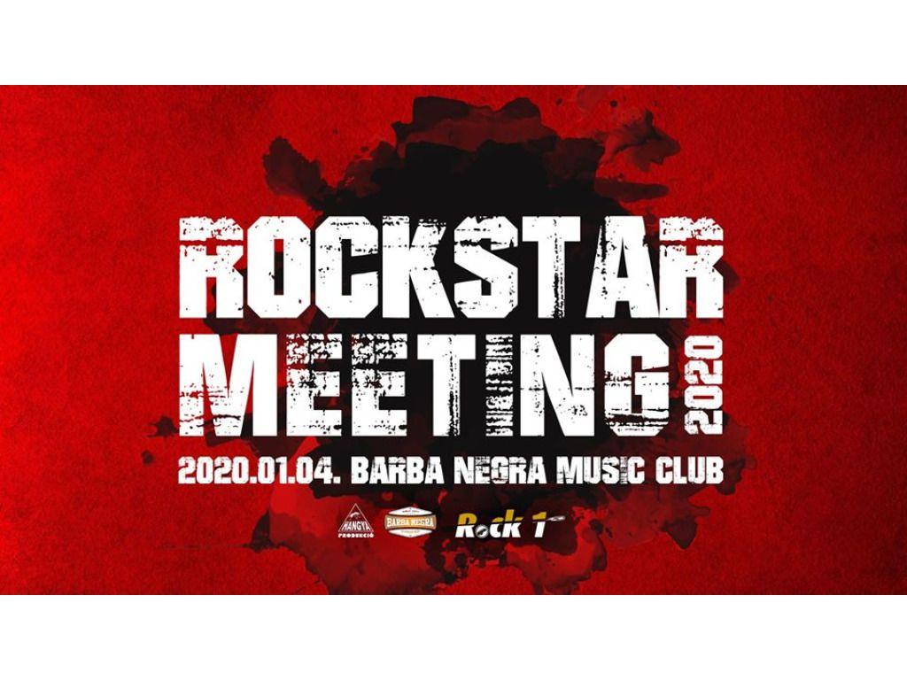 ROCKSTAR MEETING 2020