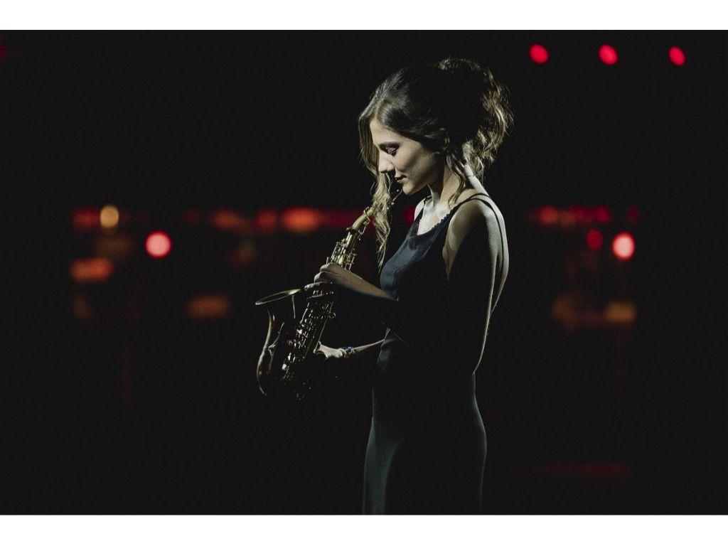 Catalan Sounds / Eva Fernandez Trio (CAT)
