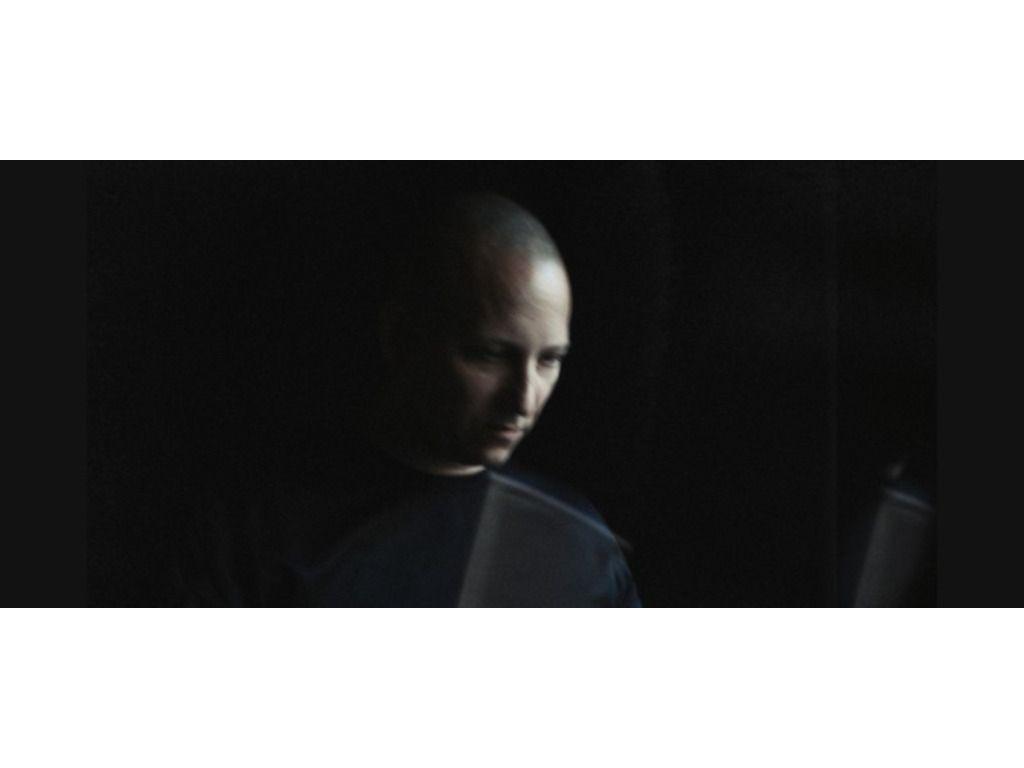 Borlai Gergő: Divided 3 / JAZZMŰHELY