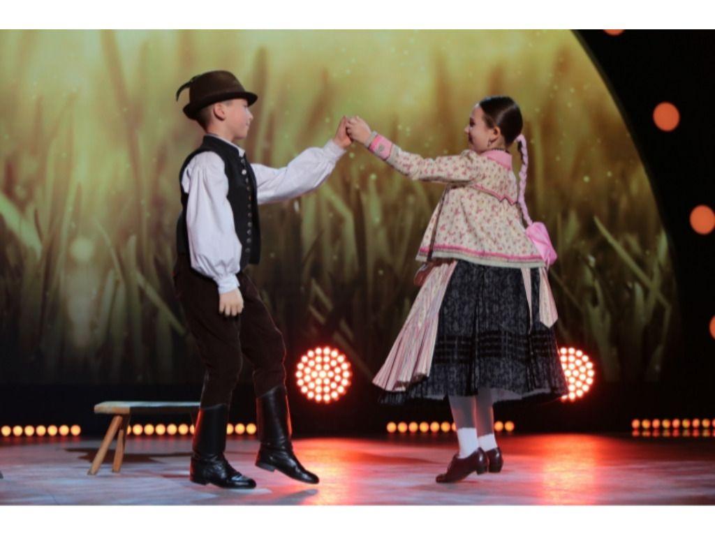 A Magyar Kultúra Napja - Fölszállott a páva gálaműsor