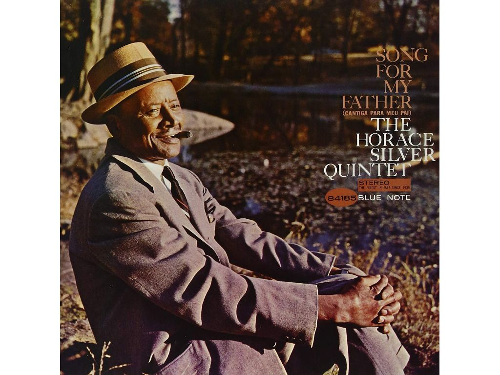 MAO – Legendás albumok / Horace Silver: Song for My Father