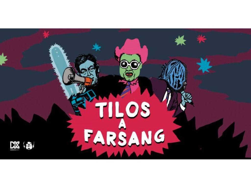 Tilos a Farsang
