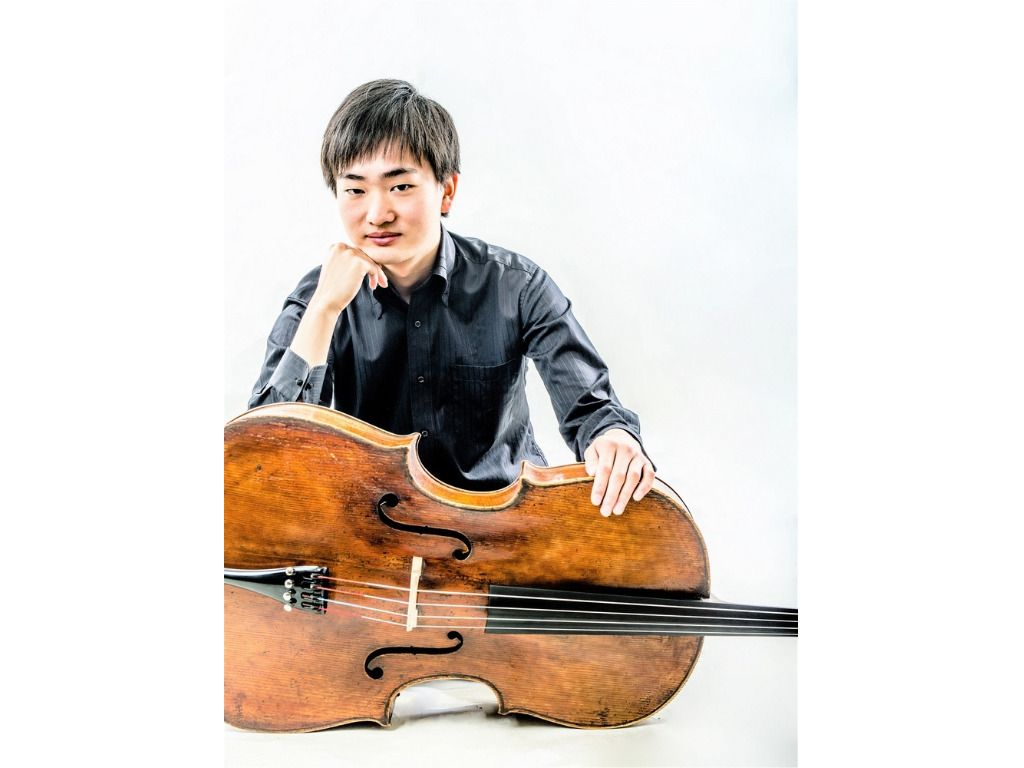 Yuya Mizuno csellókoncertje / BTF 2020