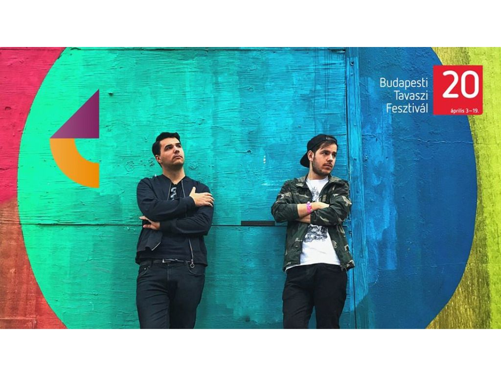 Belau: Colourwave - Lemezbemutató koncert / BTF 2020