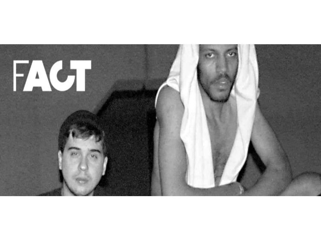 Siaga & Perrin // FACT Fesztivál