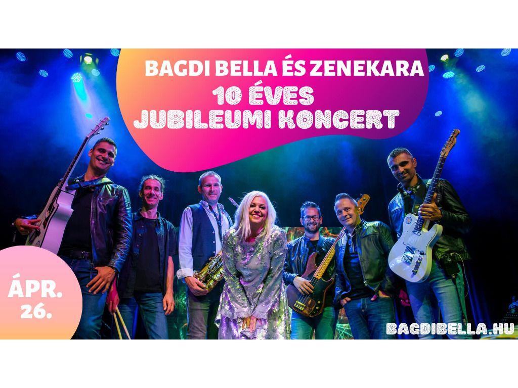 Bagdi Bella és Zenekara -...