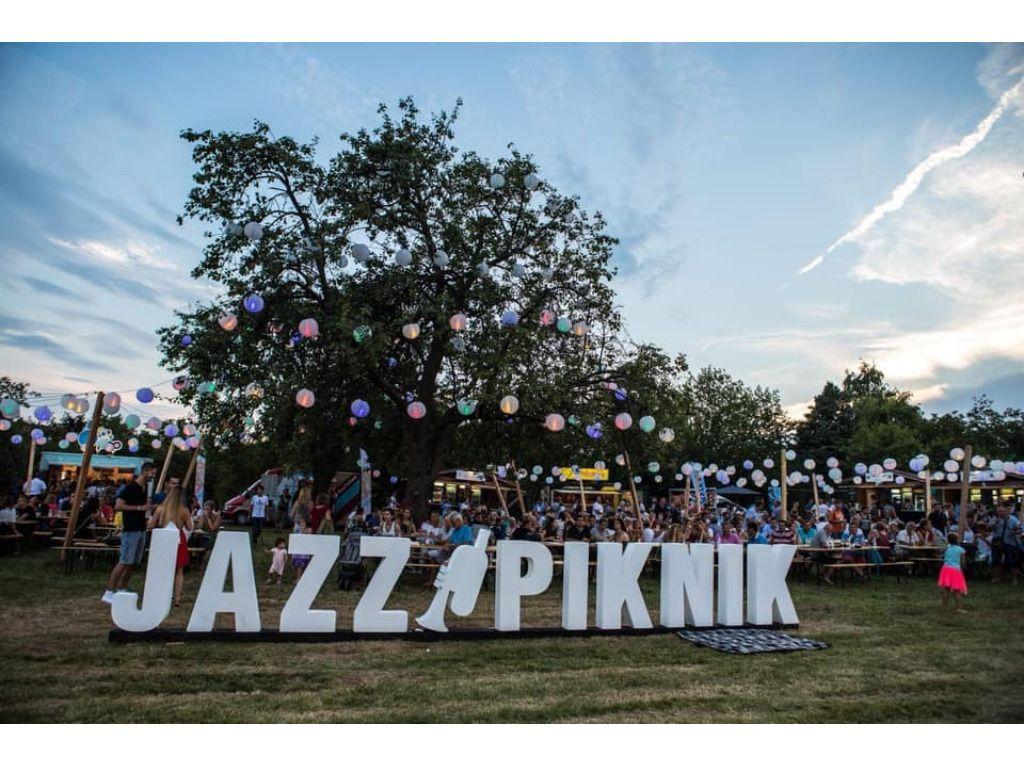 Paloznaki Jazz Piknik 2020