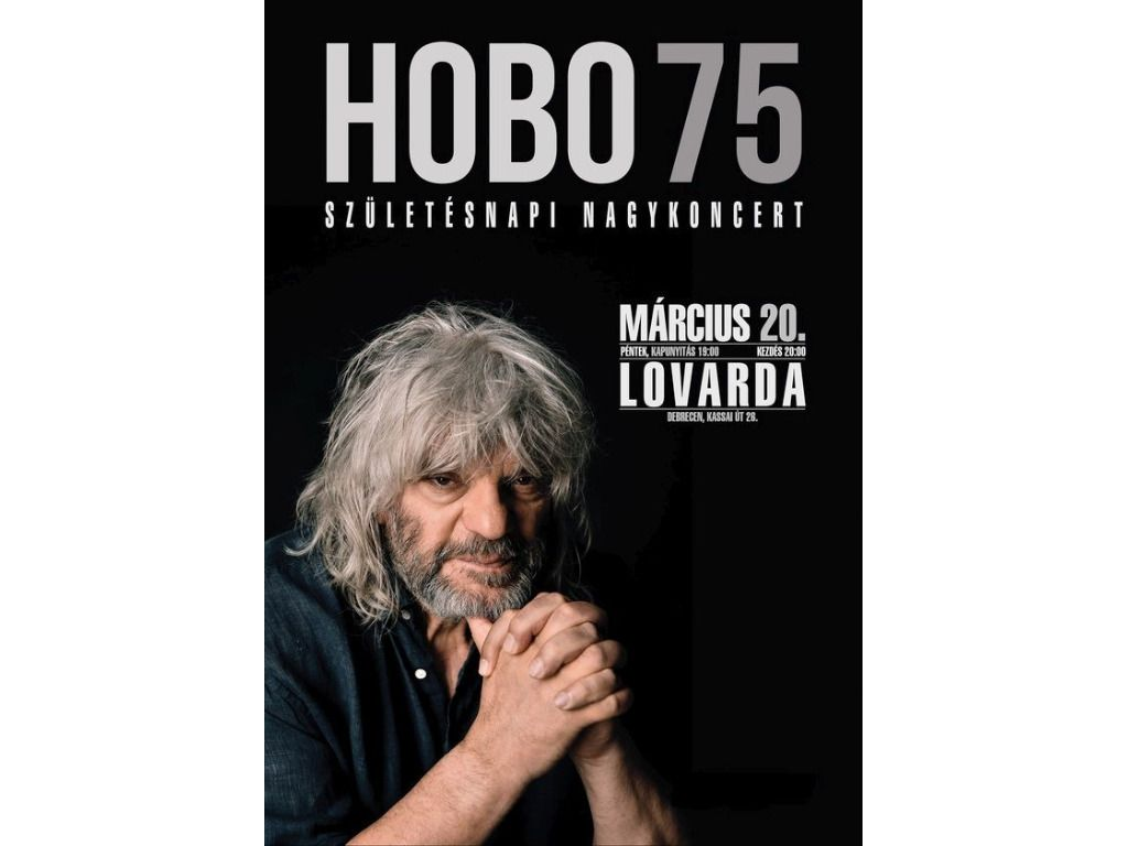 Hobo 75