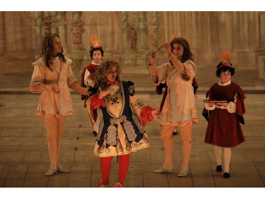 Hof-Musici Baroque Ensemble / BTF 2020