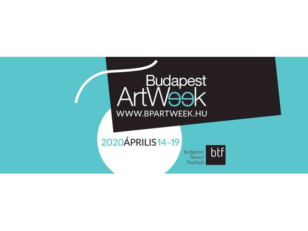 Budapest Art Week napijegy / BTF 2020