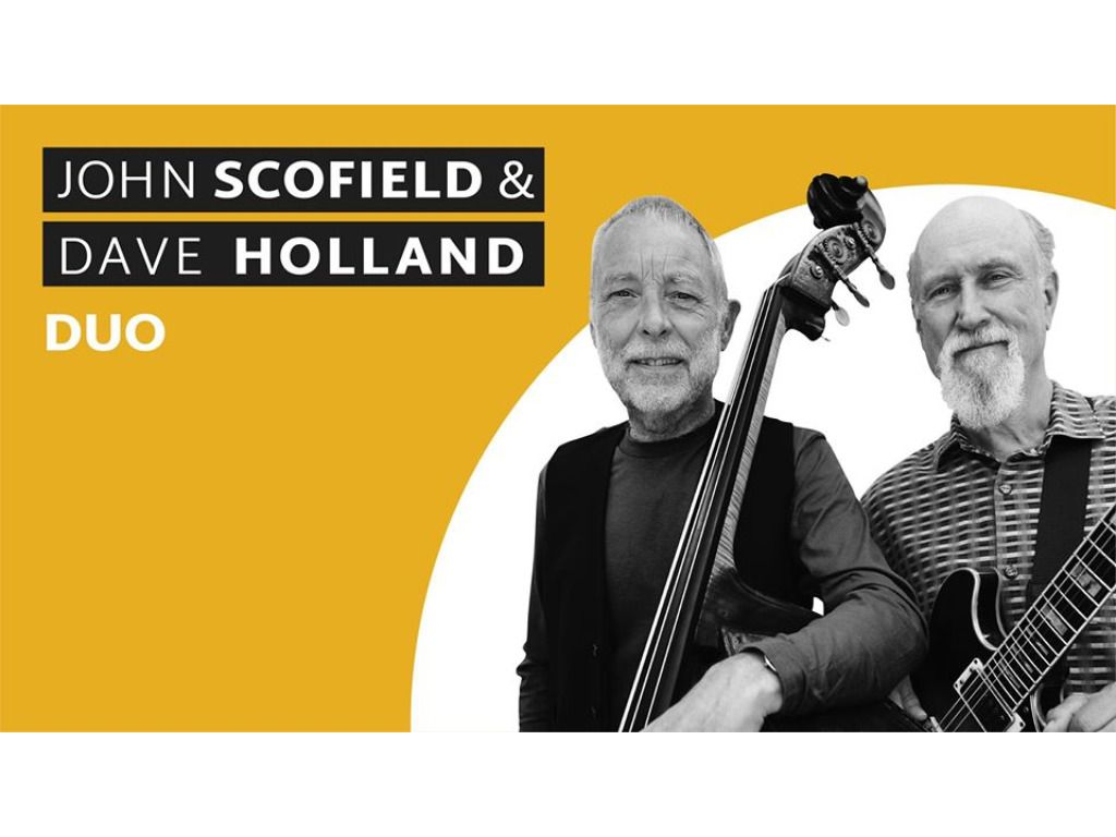John Scofield & Dave Holland Duo