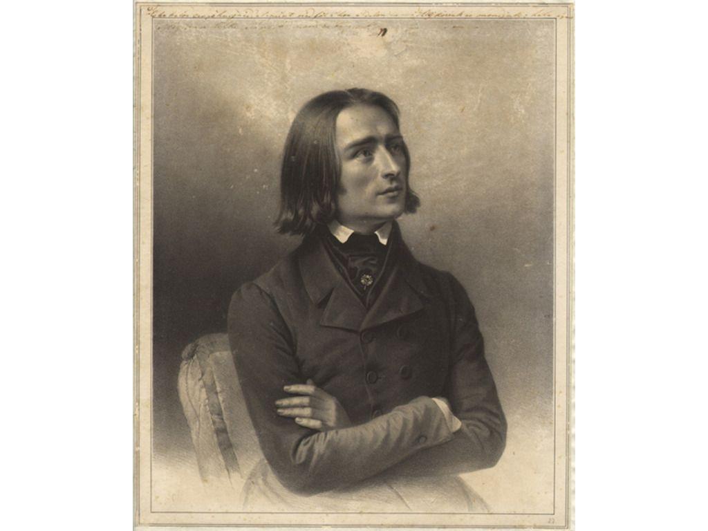 Liszt-maraton / Babzsákkoncertek • 2.2 / BTF 2020