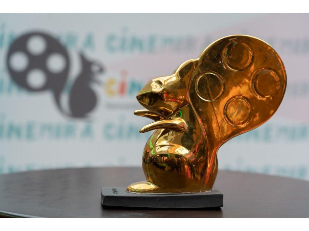 3. Cinemira Nemzetközi Gyerekfilm Fesztivál / NAPIJEGY /...