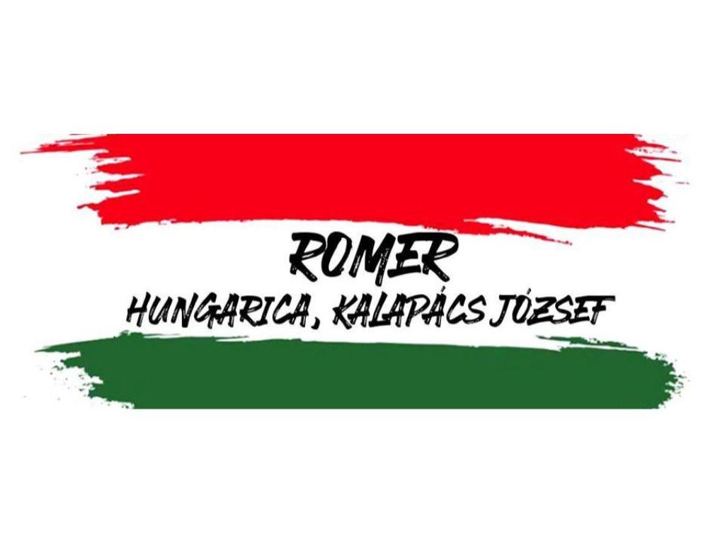 Romer - Hungarica -...