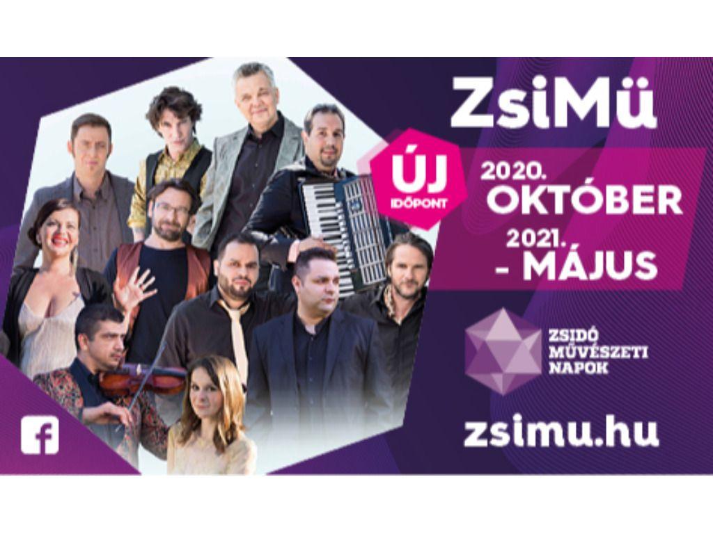 Budapest Bár koncert - vendég: Grecsó Krisztián