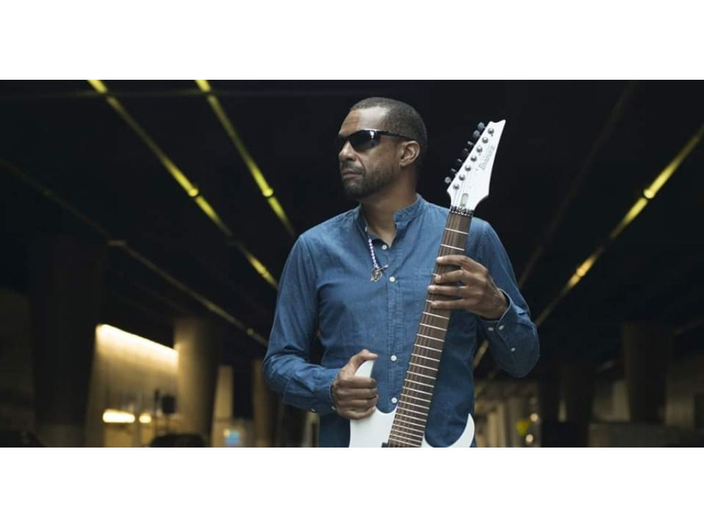 Tony MacAlpine - The...
