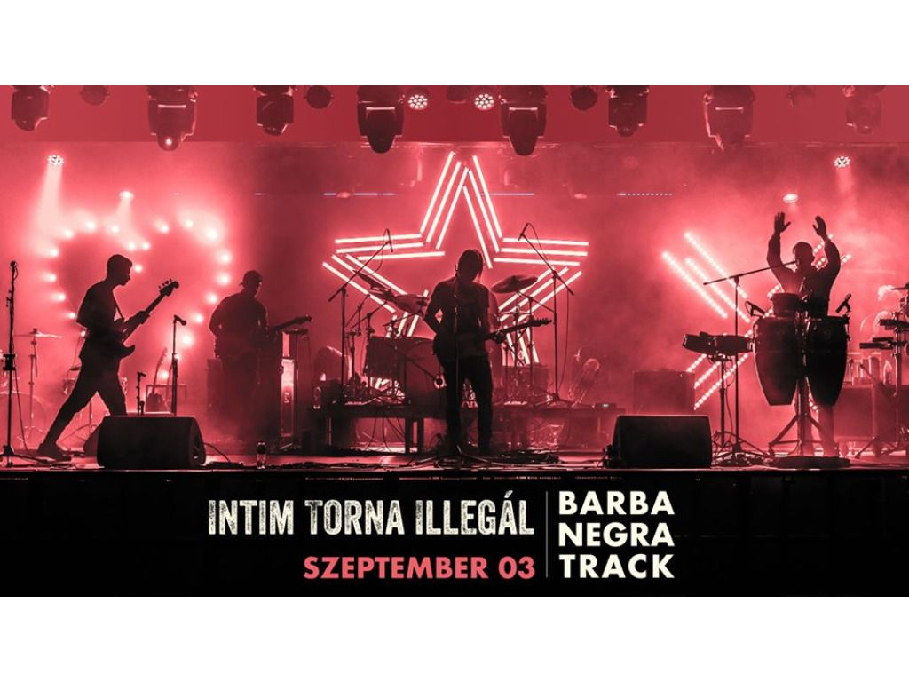 Új időpont! - Intim Torna Illegál 10