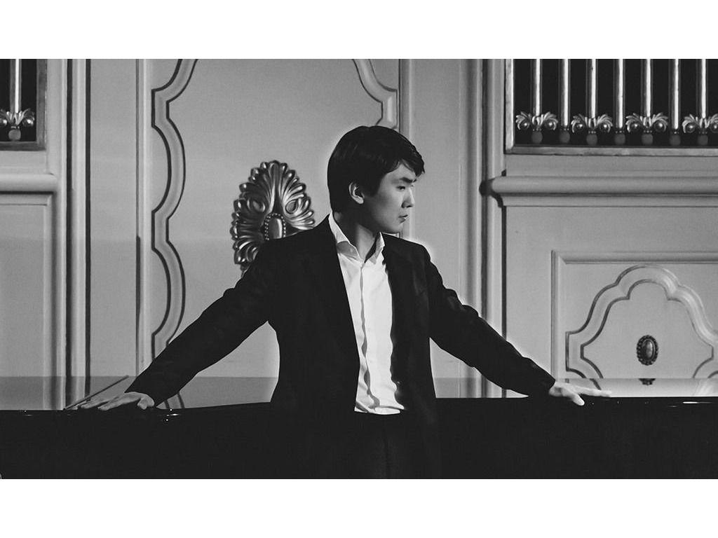 Nagyzenekari koncert: Liszt