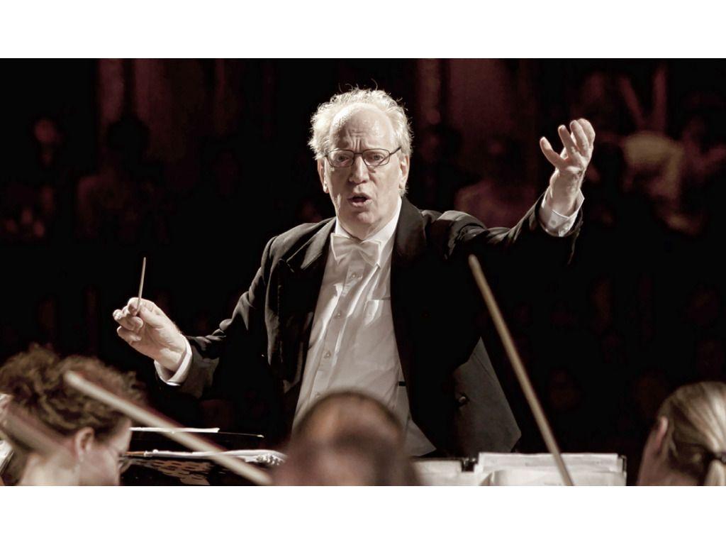 Mozart: A-dúr klarinétverseny / Beethoven: IX.szimfónia ( Concerto Budapest & Darko Brlek )