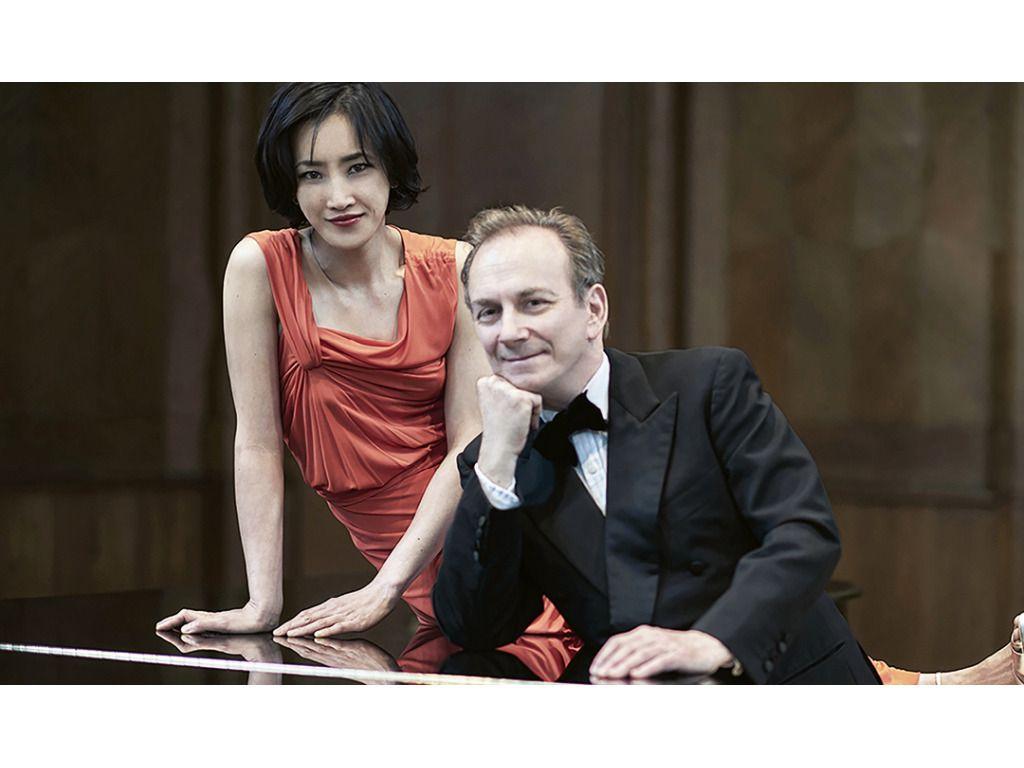 Mozart:G-dúr szimfónia/J.Menuhin:Kettősverseny/Csajkovszkij:Manfréd-szimfónia(Jeremy,Mookie Menuhin)
