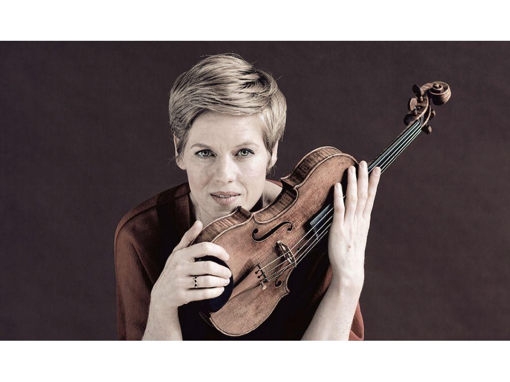 Eötvös Péter: Siren´s Song, Alhambra / Debussy: Egy faun délutánja, Ibéria ( Isabelle Faust )