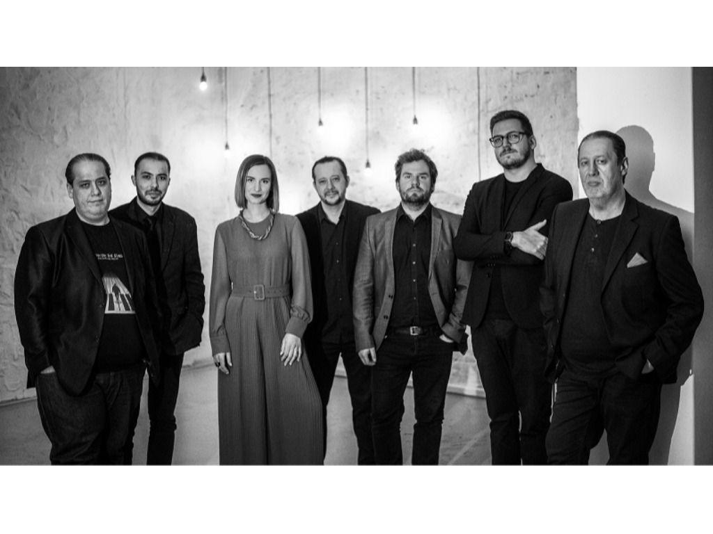 Balázs Elemér Group jubileumi lemezbemutató koncert -...