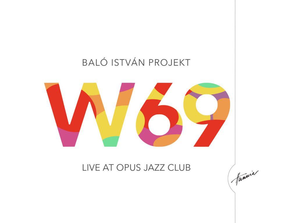 Baló István W69