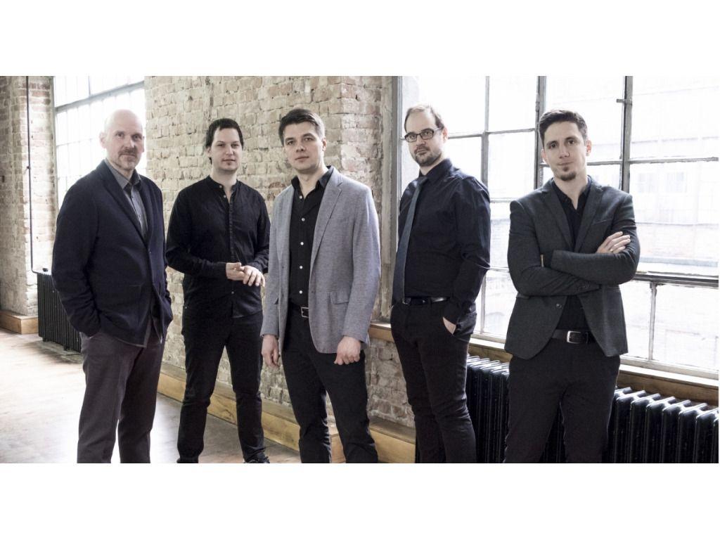 Varga Bendegúz Quintet
