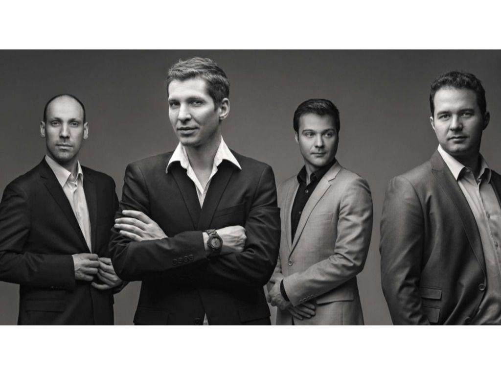 BQW 3/6 Accord Quartet