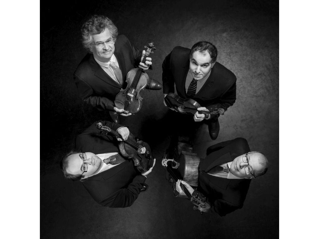 BQW 3/7 Kodály Quartet