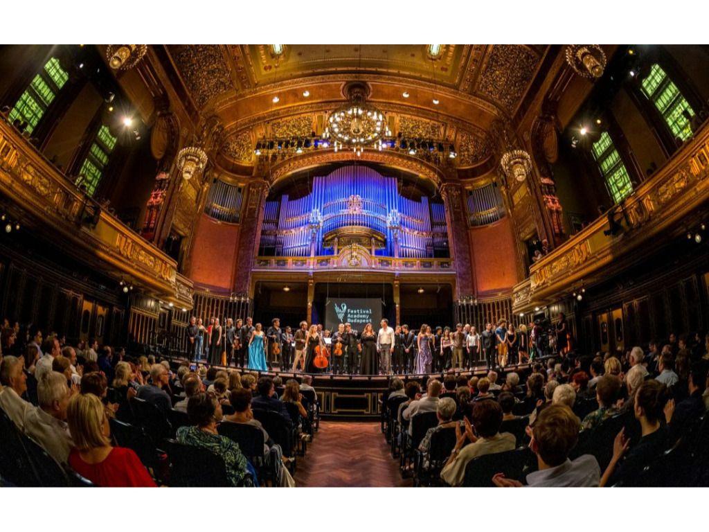 Fellélegzés #1 – Leclair, Mozart, Mendelssohn