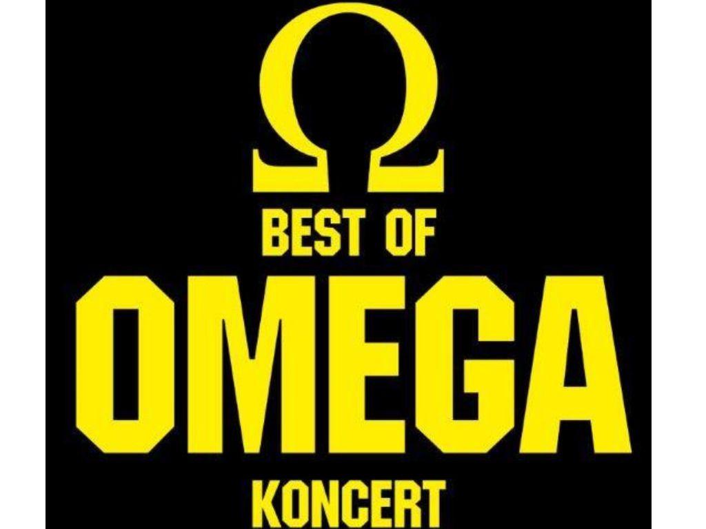 Best of Omega - Koncert