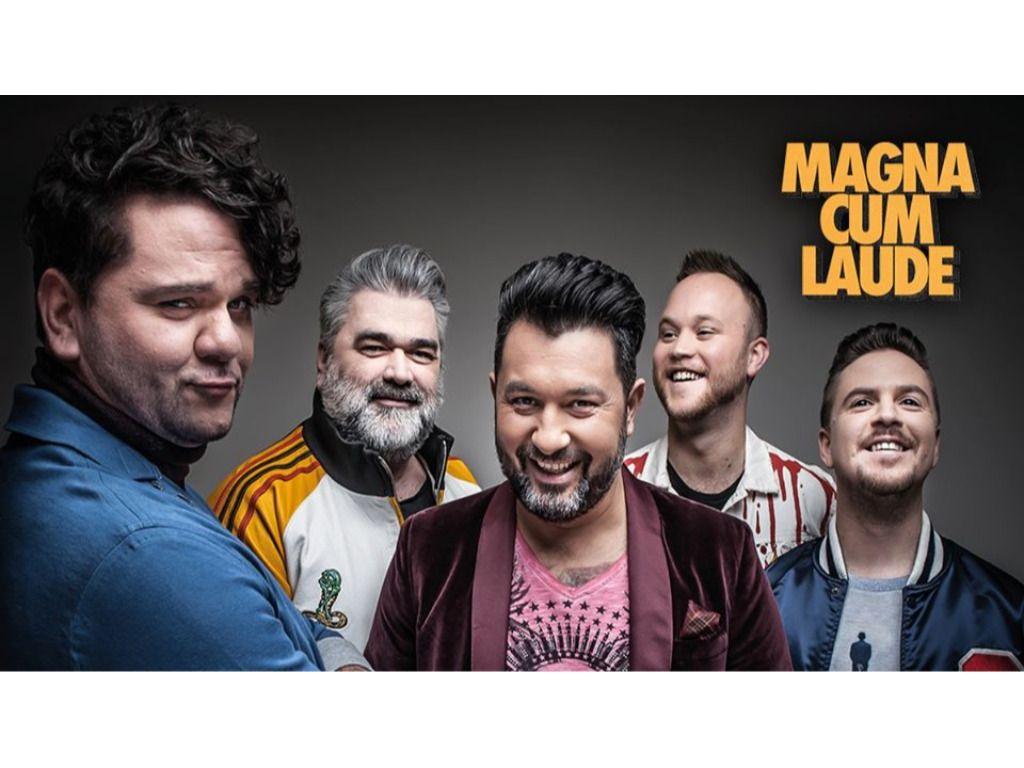 Magna Cum Laude - Acoustic