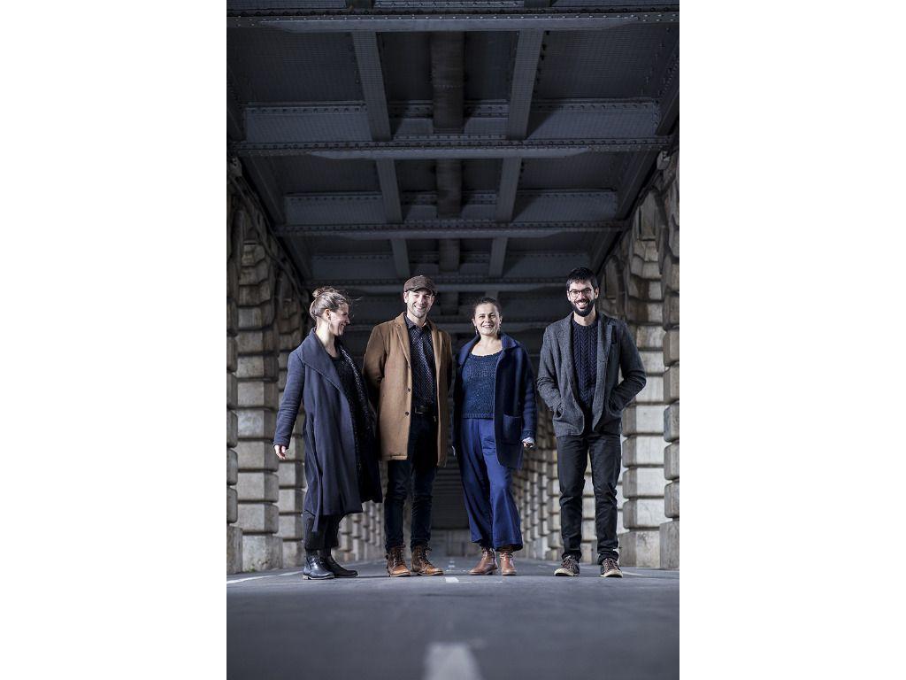 Jazz Migration - Nefertiti (FR)