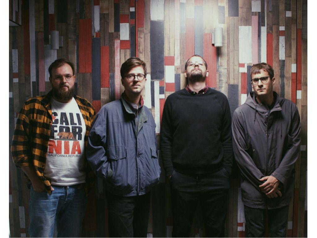 Varga Dániel Eastern European Quartet