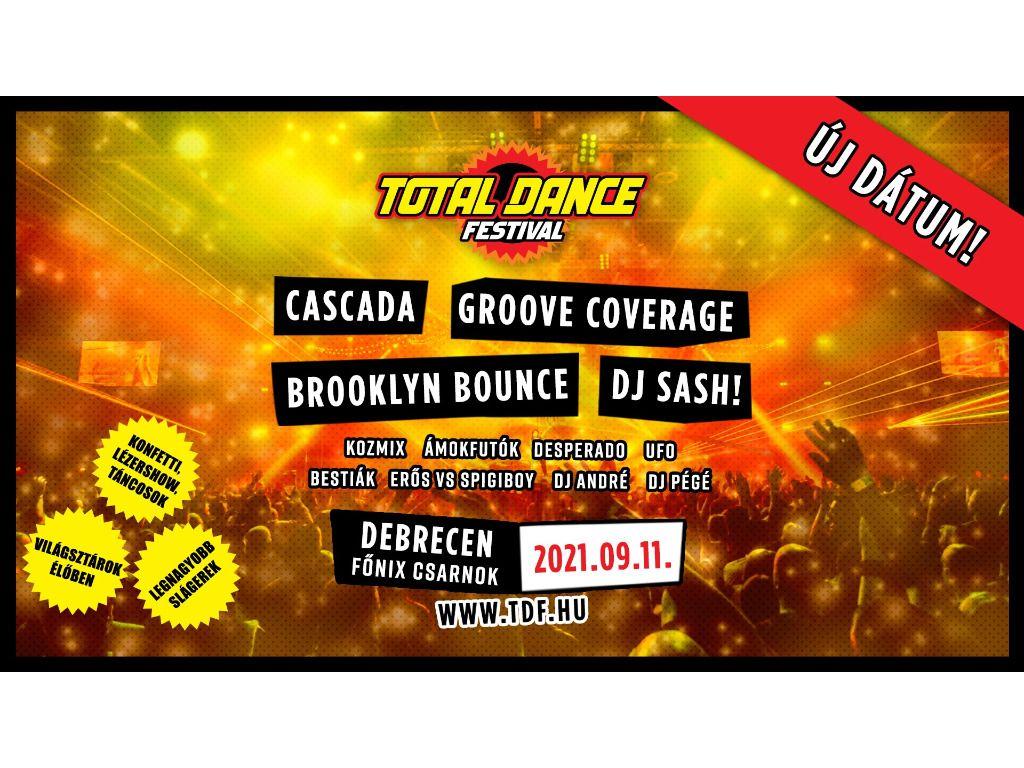Total Dance Festival