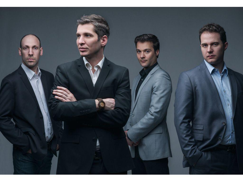 Accord Quartet / CAFe 2020
