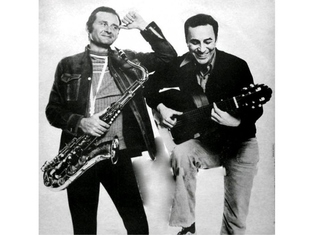 MAO - Legendás albumok - Stan Getz és Joao Gilberto: Getz/Gilberto