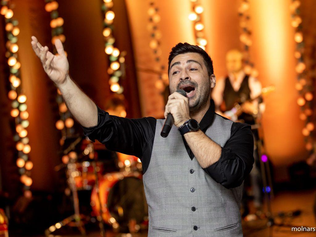 OFF Klubkoncert Megnyitó, Ricky Party'N Koncert