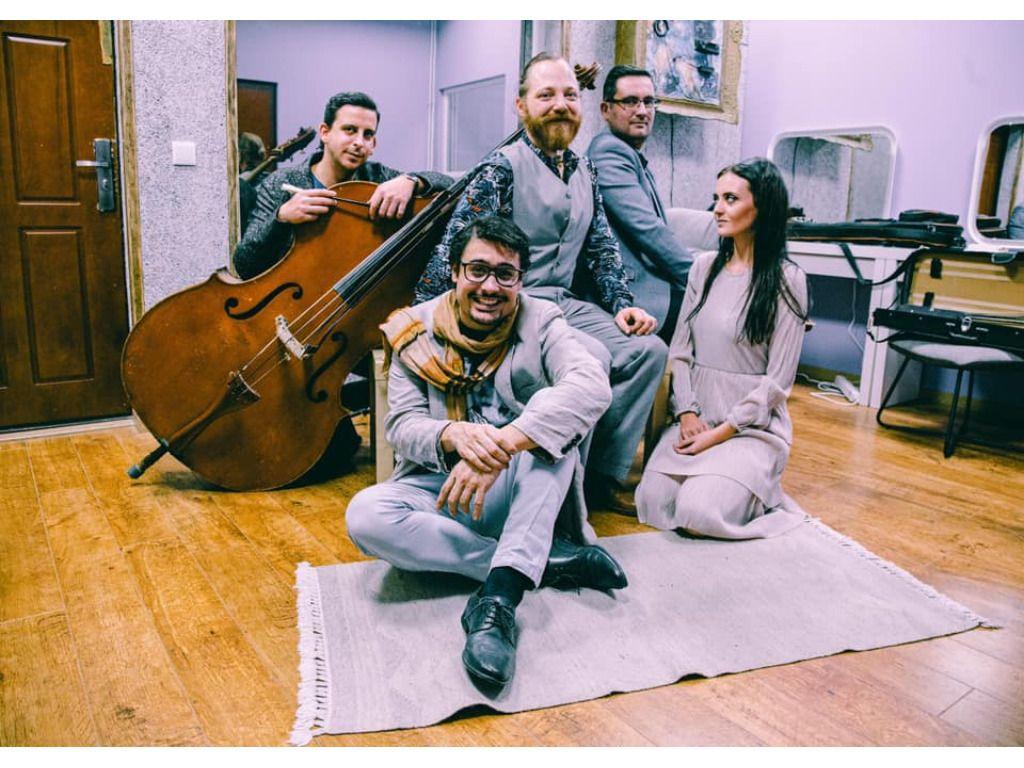 Ötödik Évszak lemezbemutató koncert