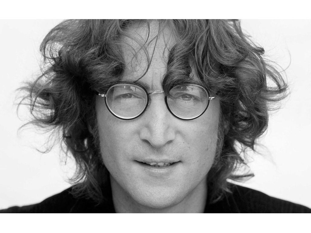 John Lennon 80 a The...