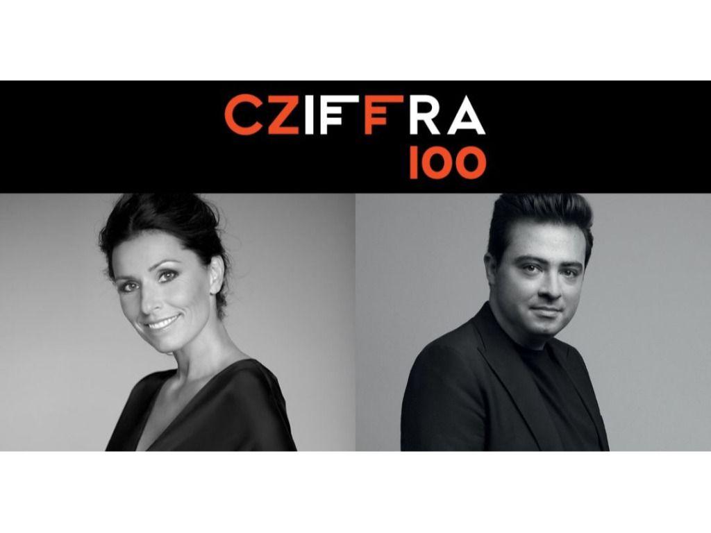 CZIFFRA 100, ZongOpera –...