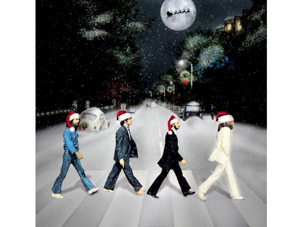 Beatles virtuális...