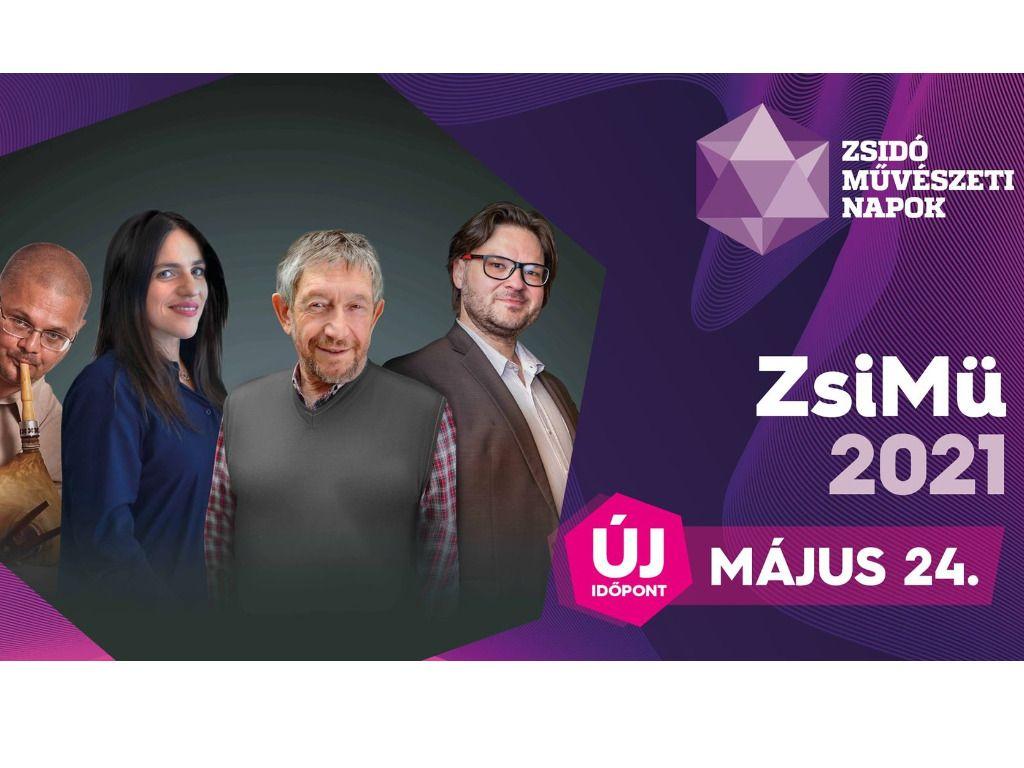 Klezmer talkshow - Jávori...