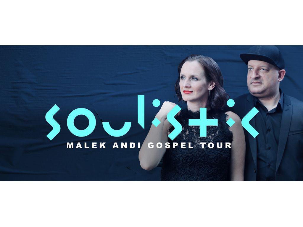 Malek Andrea Soulistic -...